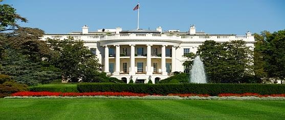 besøg det hvide hus washington