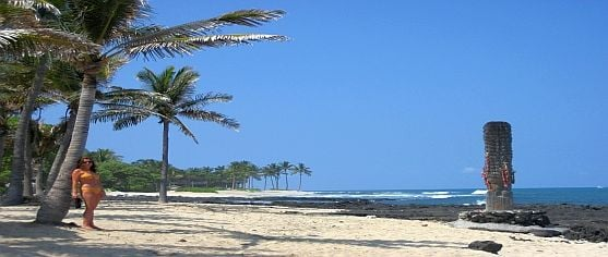 Hawaii Rejser - Rejser til Hawaii fra Nicksamerika | Destinationer